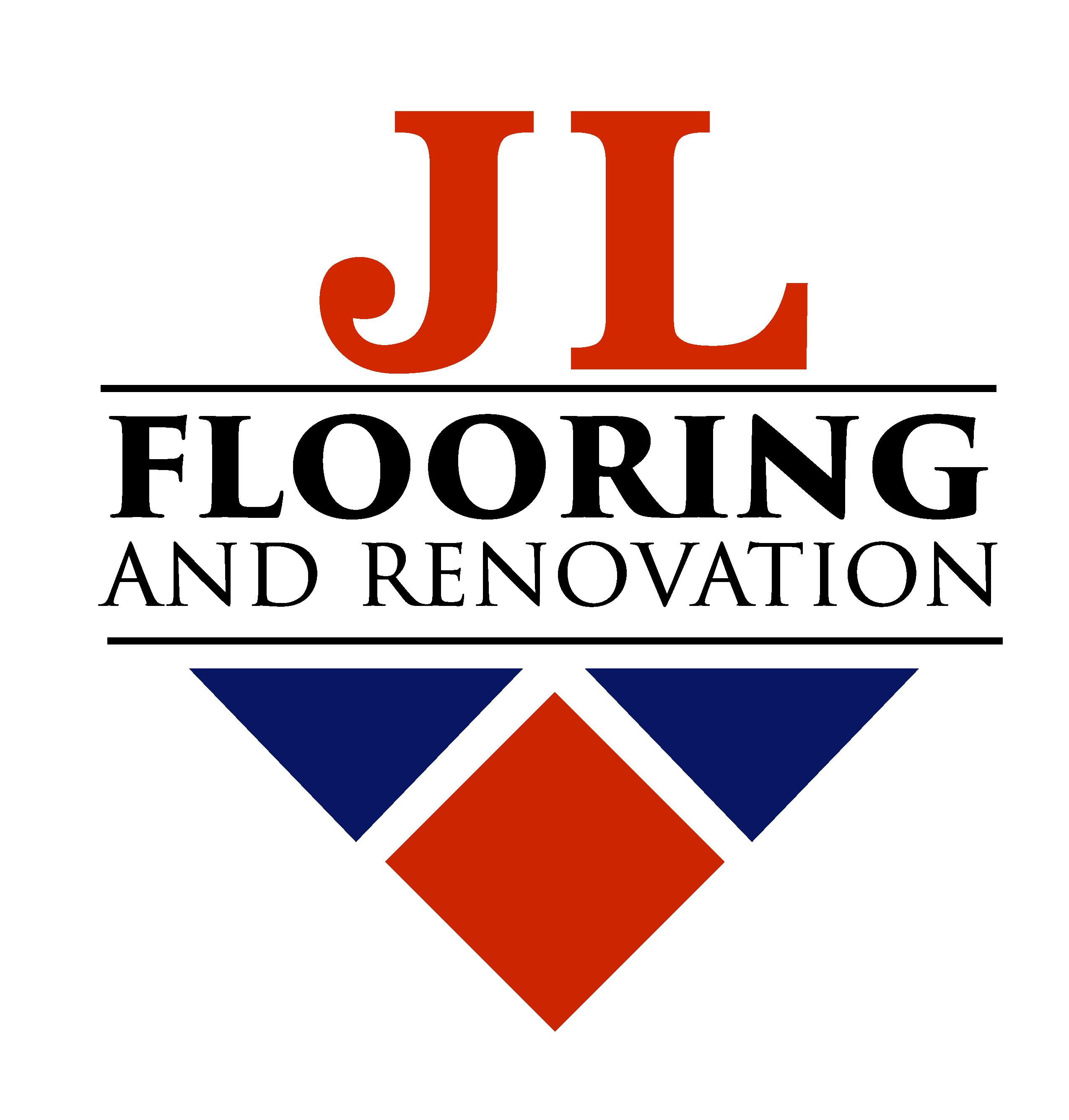 JL Flooring Renovation